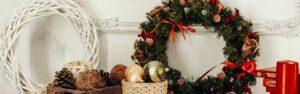 Descubre los adornos navideños caseros que puedes hacer con materiales reciclados y en familia