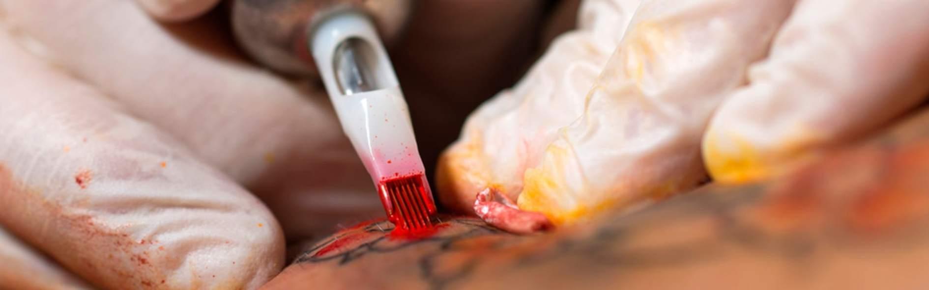 Conoce las agujas de tatuar y sus diferencias