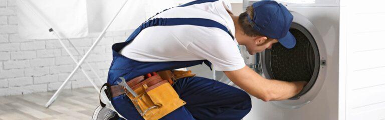 Descubre las averías en lavadoras que más suceden y sus causas