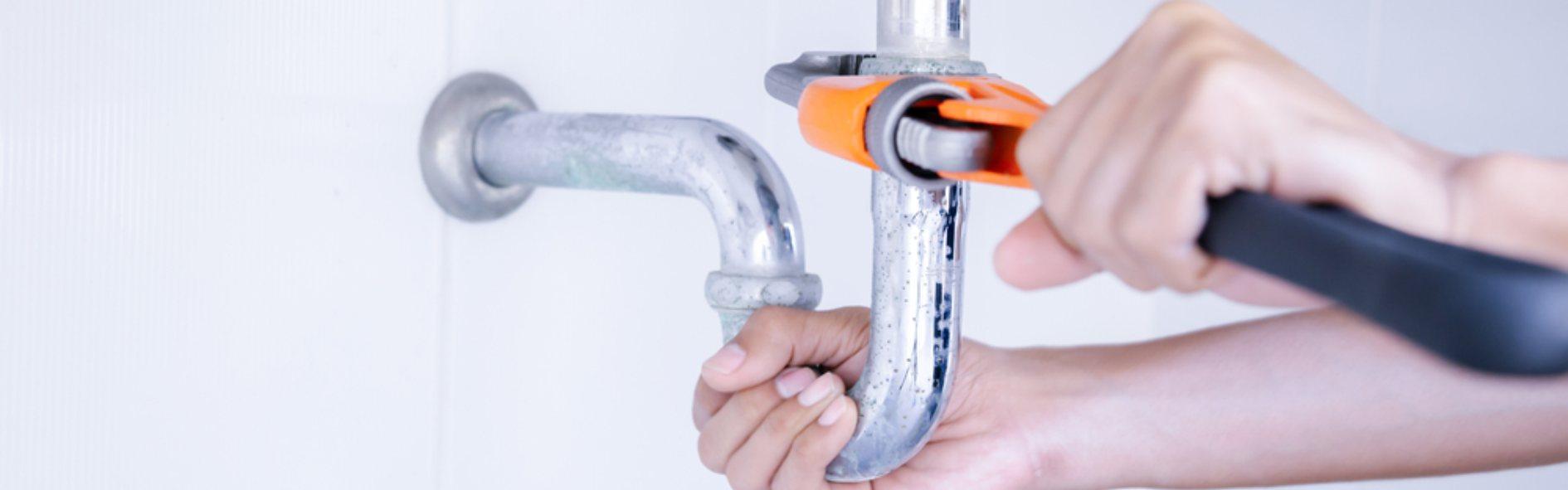 Descubre las averías de fontanería doméstica más comunes
