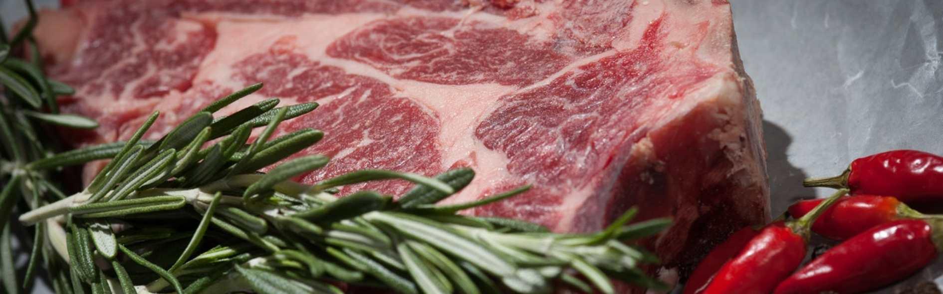 Descubre la carne de vacuno y los tipos de carne de bovino que puedes encontrar en el mercado