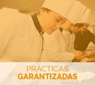 estudiar el curso de ayudante de cocina en colectividades con prácticas garantizadas