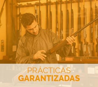 Estudiar el Curso de Armería te permitirá entrar en este sector profesional con prácticas garantizadas