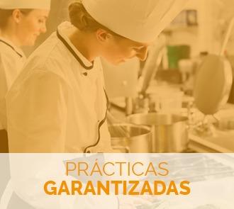 formarse con el curso de ayudante de cocina en instituciones sanitarias con prácticas garantizadas