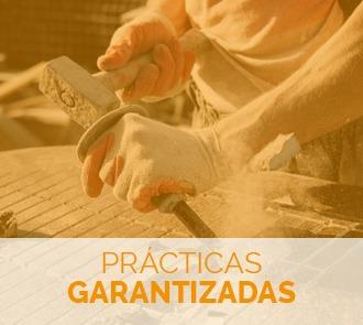 Estudia el Curso de Cantería y Trabajo en Piedra Natural y fórmate en este sector con prácticas garantizadas