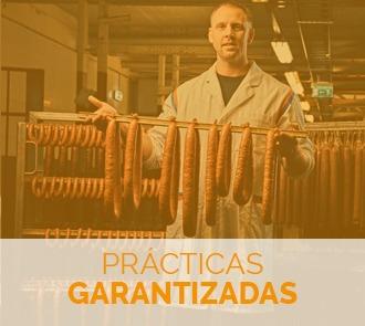 Fórmate con este Curso de Carnicería y Elaboración de Productos Cárnicos y aprende de este oficio con prácticas garantizadas