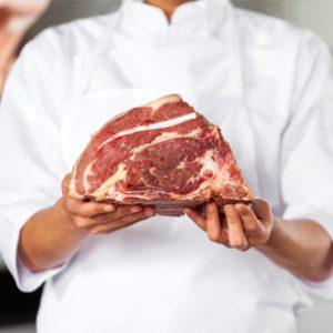 Estudia el Curso de Carnicero y Charcutero + Curso de Encargado de Carnicería y conviértete en un profesional