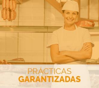 estudiar el curso de comercialización de carne con prácticas garantizadas