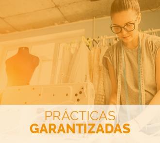 estudiar el curso de corte y confección con prácticas garantizadas