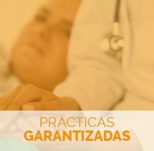 estudiar el curso de cuidados a pacientes con cáncer con prácticas garantizadas