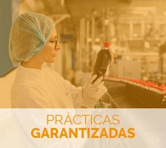 Estudia el Curso de Elaboración de Refrescos y Bebidas Envasadas y fórmate en este sector profesional con prácticas garantizadas