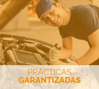 Estudia el Curso de Electricista de Automóvil + Curso de Jefe de Taller y conviértete en un profesional de la mecánica con prácticas garantizadas
