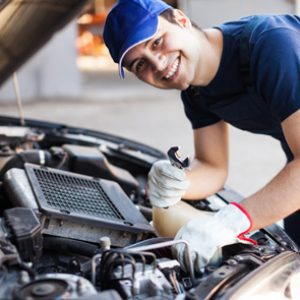 Estudia el Curso de Electricista de Automóvil + Curso de Jefe de Taller y conviértete en un profesional de la mecánica