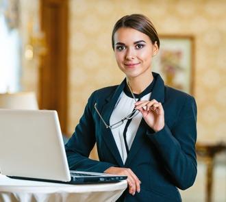 Fórmate con el Curso de Gobernanta de Hotel