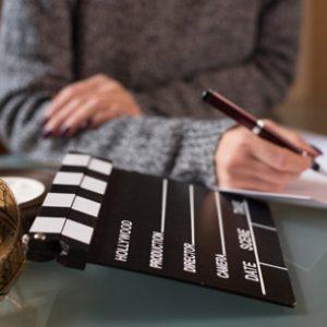 Estudia el Curso de Guionista de Cine y Televisión y conviértete en un profesional de la comunicación audiovisual