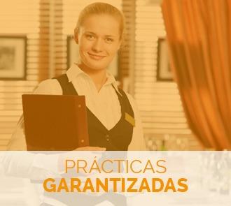 Aprende con el Máster en Jefe de Sala + Curso de Maitre Profesional con prácticas garantizadas