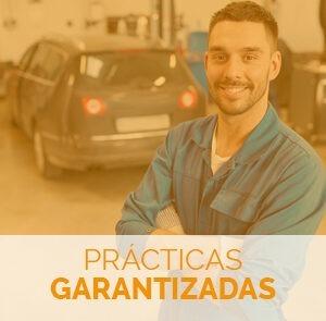 Estudiar el curso experto en mecánico con prácticas garantizadas