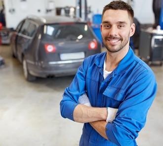 Estudia el Curso de Mecánico de Automóvil + Curso de Jefe de Taller y conviértete en un experto