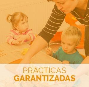estudiar el curso de monitor de comedor escolar con prácticas garantizadas