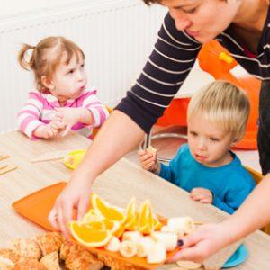 Fórmate con el Curso de Monitor de Comedor Escolar y especialízate en este ámbito de la educación infantil