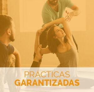 estudiar el experto en yoga infantil con prácticas garantizadas
