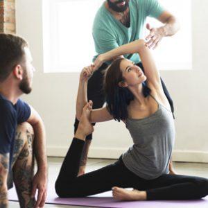 Fórmate con el Curso de Monitor de Yoga Infantil y aprende a diseñar sesiones de esta disciplina
