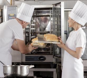 Estudia el Curso de Panadería y especialízate en este sector