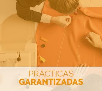 estudiar el curso en patronaje industrial con prácticas garantizadas