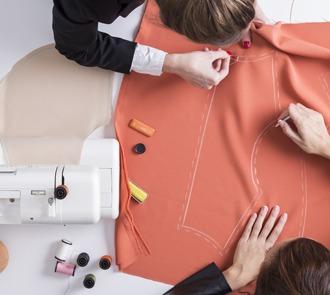 estudiar el curso de patronaje industrial te permitirá acceder al sector de la moda