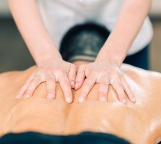 Curso de Quiromasaje con el Curso de Quiromasaje a practicar este tipo de masajes terapéuticos