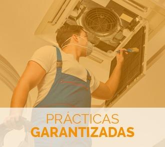 Estudiar el Curso de Refrigeración, Frío Comercial y Cámaras Frigoríficas te especializará en el sector con prácticas garantizadas
