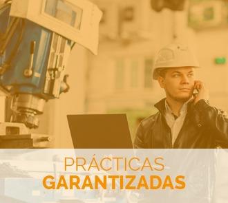 estudiar el curso de tasación de maquinaria industrial con prácticas garantizadas