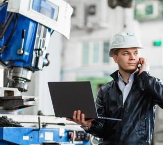 estudiar el curso de tasación de maquinaria industrial te proporcionará los conocimientos necesarios para ser tasador