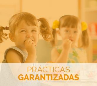 escudiar el curso de técnico en nutrición infantil con prácticas garantizadas