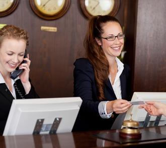 Estudiar el curso recepcionista de hotel es tu mejor opción