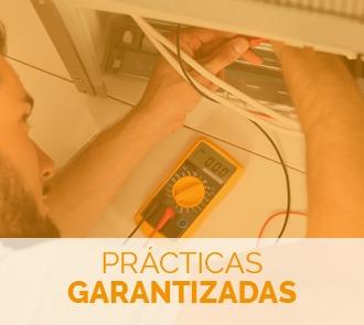 estudiar el curso de mantenimiento de cámaras frigoríficas con prácticas garantizadas