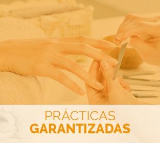 Estudia el Máster en Belleza: Manicura y Pedicura para ampliar tus conocimientos con prácticas garantizadas