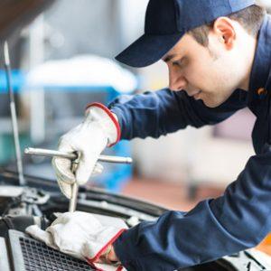 Aprende con el Máster en Climatización del Automóvil y conviértete en un profesional de la mecánica