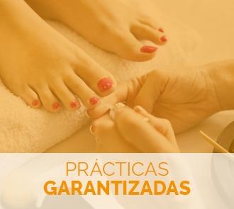 estudiar el máster en cuidados estéticos con prácticas garantizadas