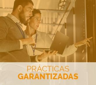 Estudia el master en desarrollo de proyectos con prácticas garantizadas