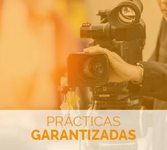 Cursa el Máster en Dirección de Cine y conviértete en un cineasta de éxito con prácticas garantizadas