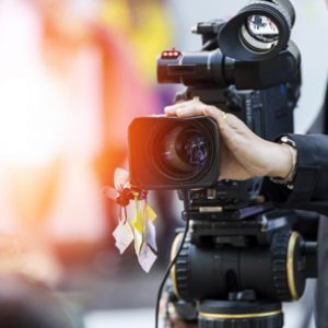 Cursa el Máster en Dirección de Cine y conviértete en un cineasta de éxito