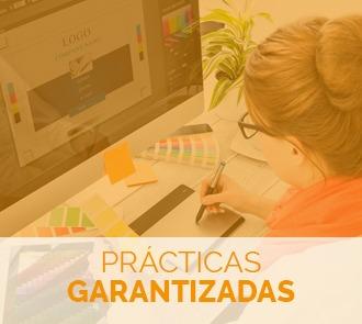 estudiar el máster en diseño de productos gráficos con prácticas garantizadas