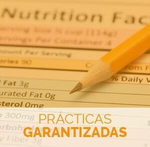 estudiar el máster en etiquetado nutricional con prácticas garantizadas