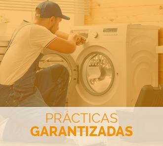 Cursa el Máster en Mantenimiento de Electrodomésticos y especialízate ya con practicas garantizadas