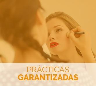 estudiar el máster de maquillaje integral con prácticas garantizadas
