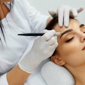 Estudia el Máster en Micropigmentación y conviértete en un profesional
