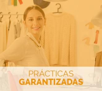 Estudia el Máster en Personal Shopper + Máster en Cool Hunter y conviértete en un profesional de la moda con prácticas garantizadas