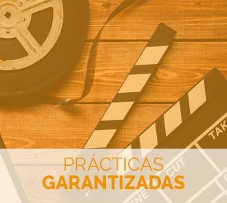 Fórmate con el Máster en Producción de Cine con prácticas garantizadas
