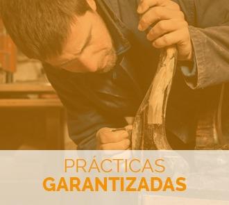 Cursa el Máster en Restauración Artesanal de Muebles y conviértete en un profesional con prácticas garantizadas